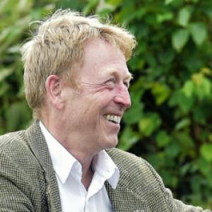 Profile photo of Pieter van der Werf